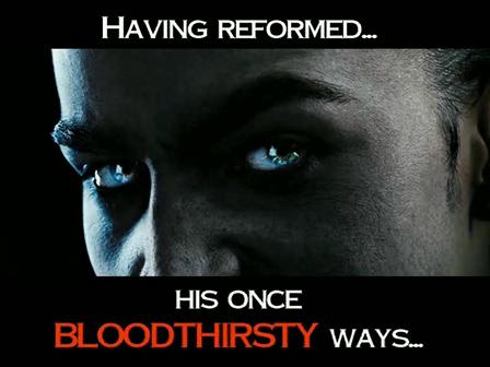 Book Video Trailer: Revenge Of The Damned