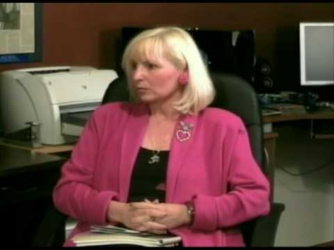 Carolyn Shannon's Interview on People in Connection TV