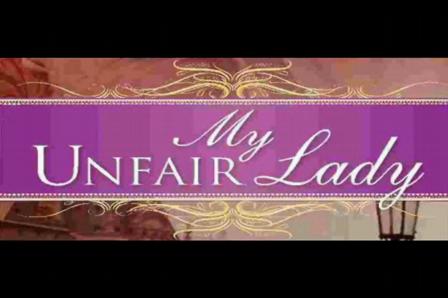 MY UNFAIR LADY Book Video