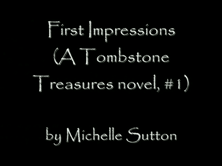 First Impressions video with cover