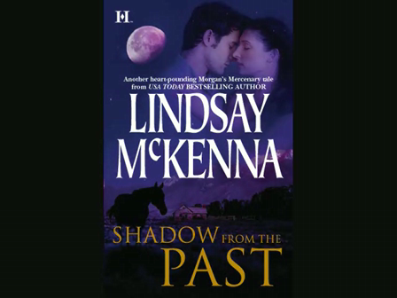 Book Video Trailer: Shadow From The Past - By Lindsay McKenna