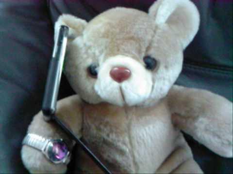 Slevin Kelevra Bad Teddy