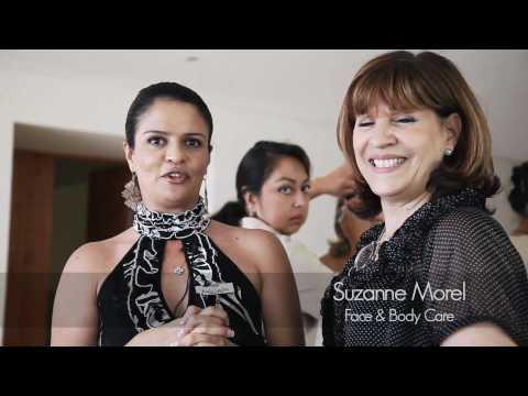 Behind The Scene Wedding In Los Cabos By Karla Casillas