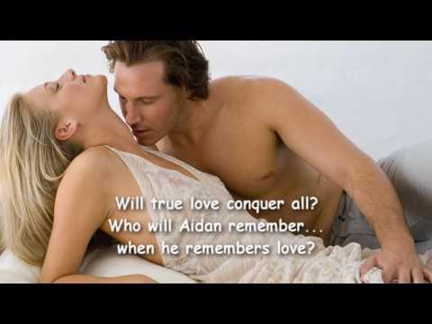 When I Remember Love - Book Trailer