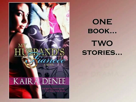 Book Video Trailer: My Husband's Fiancée