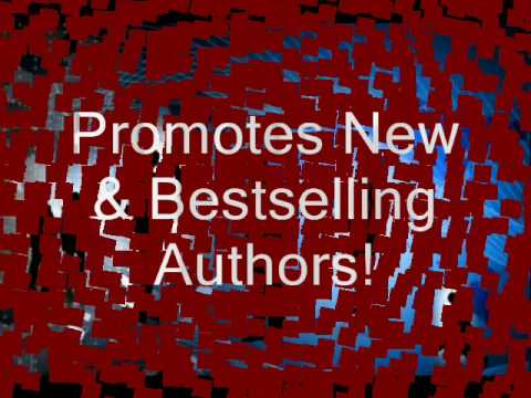 Author & Book Promotions Promo Video