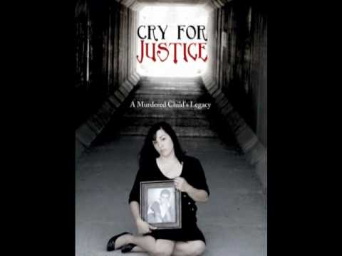 Cry for Justice Book Trailer