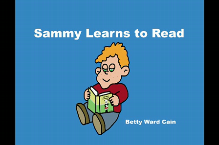 Sammy Learns to Read