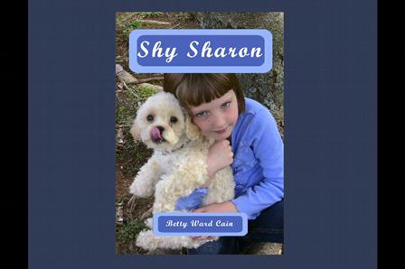 Shy Sharon