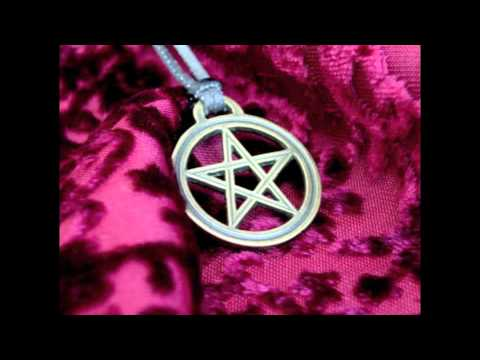 Bloodlust Book Trailer (Imprinted Souls Series)