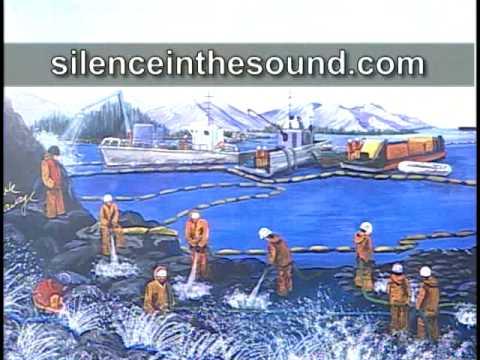 Toxic Crude Oil In The Gulf