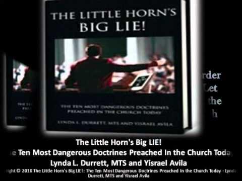 The litte Horn's Big Lie!.wmv
