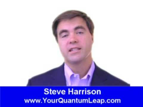 Creating Your Book Marketing Plan With Tips From Steve Harrison