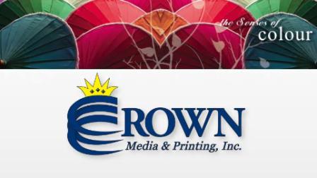 CrownMediaCorp