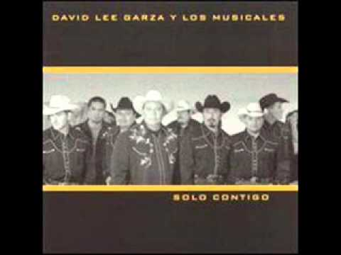 Who's That Gringo-David Lee Garza Y Los Musicales Ft.Billy O'Rourke