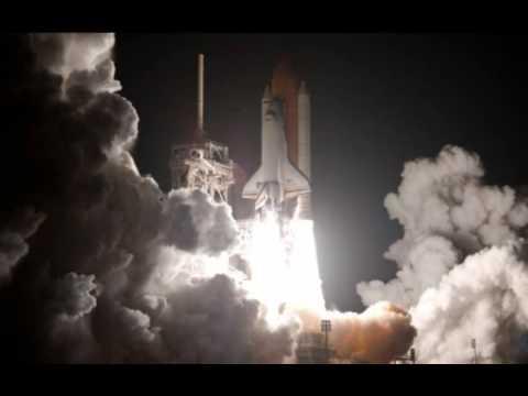 """The Last Moon"" NASA Tribute"
