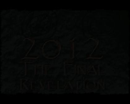 2012 The Final Revelation