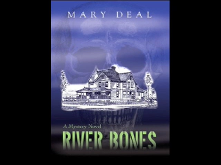 River Bones, an award winning Thriller
