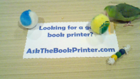 AskTheBookPrinter.com Promotional Video