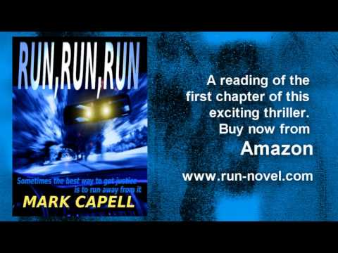 'Run, Run, Run' by Mark Capell