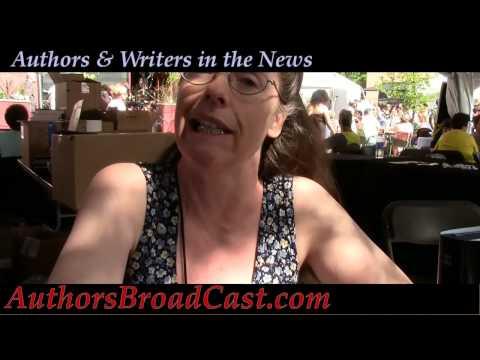 Lit Fest Printers Row Chicago Authors 2011