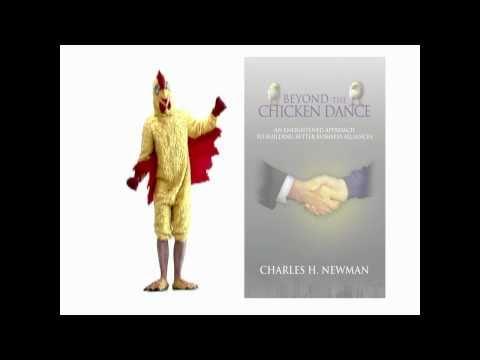 Beyond the Chicken Dance book video trailer