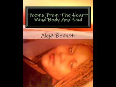 Aleja Bennett thank you by Delano Johnson http://dclovetalk101.blogspot.com/