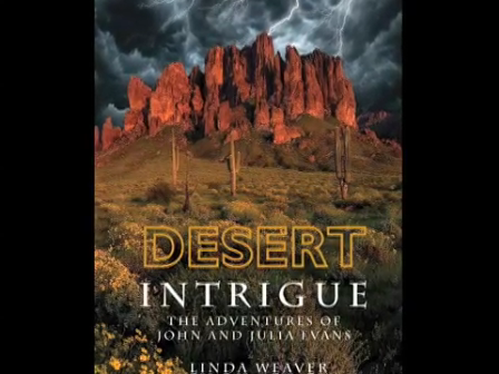 Desert Intrigue