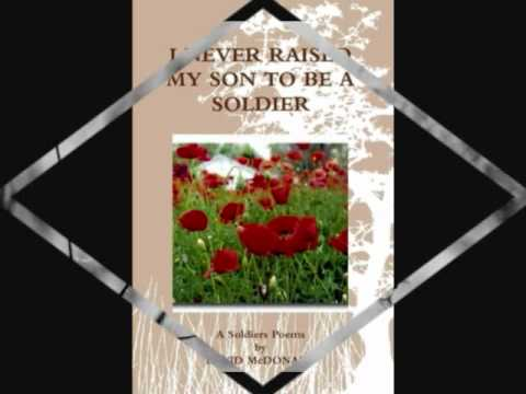 A Soldiers Stories (Poems)
