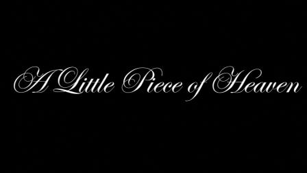 A Little Piece of Heaven - Book Trailer