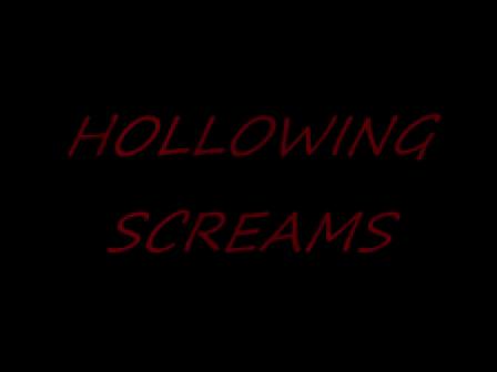 Hollowing Screams Video Teaser