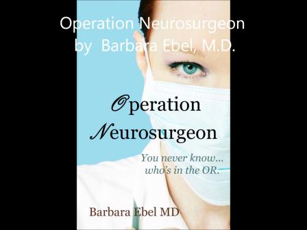 Operation Neurosurgeon - a romantic suspense