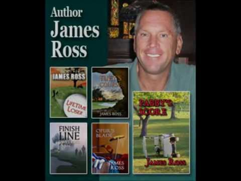 Lifetime Loser by Author James Ross