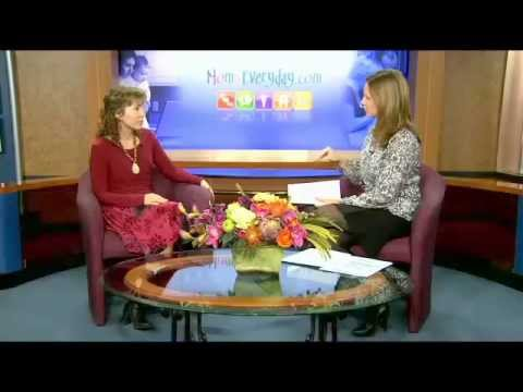 Lisa Wingate talks about her bestselling novel, Firefly Island, with Emily Iazzetti