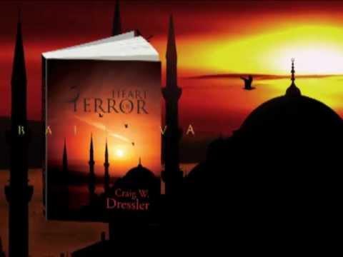 Heart of Terror Book Trailer