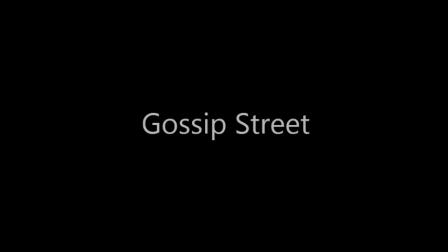 Gossip Street Poem