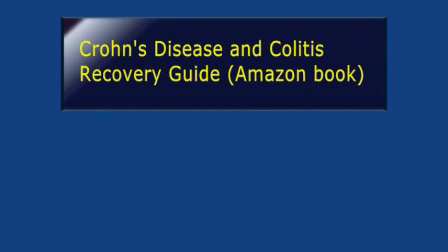 Crohn's Disease and Colitis Recovery Guide (IBD Treatment)
