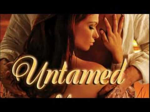 Book Video Trailer: Untamed Heart by Author Catherine Sharp
