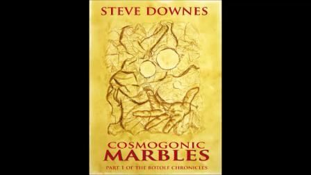 Cosmogonic Marbles (Foreword)