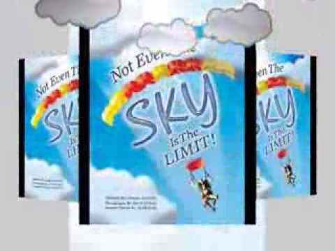 Not EVEN the SKY is the LIMIT! trailer