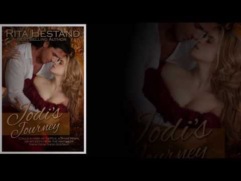 Jodi's Journey by Rita Hestand - Book Trailer [New cover & links]