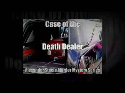 The Case of the Death Dealer - A Philly Murder Mystery