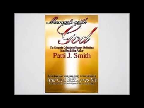 PATTI J. SMITH, CHRISTIAN AUTHOR
