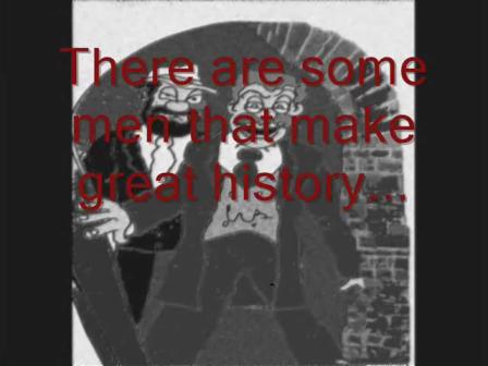 timwless history