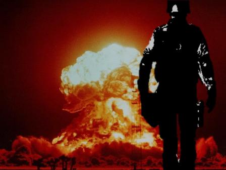 Duty Trailer