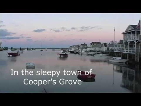 Book Video Trailer: Cooper's Grove by Ann Werner