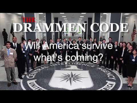 The Drammen Code Trailer