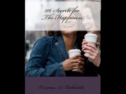 216 Secret for The Happiness