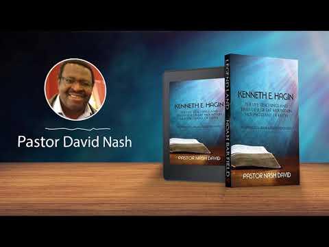Pastor David Nash