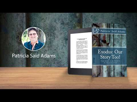 Exodus: Our Story Too!